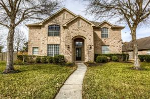 Houston Home at 1410 Eagle Lakes Drive Friendswood , TX , 77546-7834 For Sale