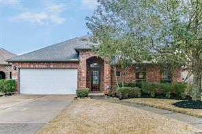 Houston Home at 23111 Century Plant Drive Katy , TX , 77494-4237 For Sale