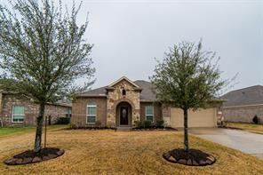 Houston Home at 15202 Zenith Glen Lane Cypress , TX , 77429-7648 For Sale