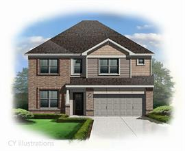 Houston Home at 7311 Cypress Shumard Oak Drive Cypress , TX , 77433 For Sale