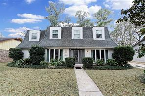 Houston Home at 5911 Darkwood Drive Houston , TX , 77088-6713 For Sale