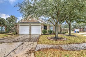Houston Home at 17227 Valhallah Way Houston , TX , 77095-1289 For Sale