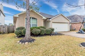 Houston Home at 20011 Silver Rock Drive Katy                           , TX                           , 77449-7632 For Sale