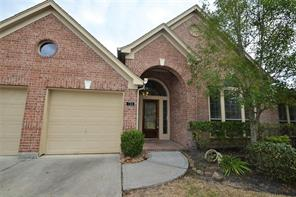 Houston Home at 735 Summer Trace Lane Richmond , TX , 77406-3677 For Sale