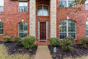 Houston Home at 21107 Granite Trail Ln Richmond                           , TX                           , 77407 For Sale