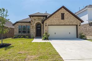 Houston Home at 435 Beach Rose Crosby , TX , 77532 For Sale