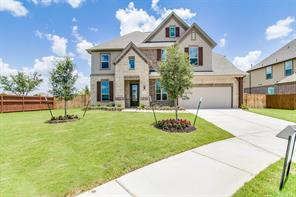 Houston Home at 9634 Lost Woods Dr Richmond , TX , 77406 For Sale