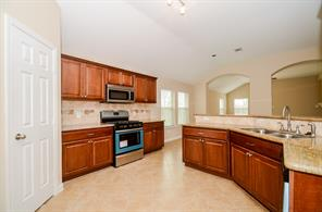Houston Home at 7614 Northfork Hollow Lane Richmond , TX , 77407-2284 For Sale