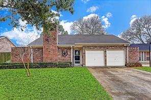 Houston Home at 22219 Elsinore Drive Katy                           , TX                           , 77450-1724 For Sale