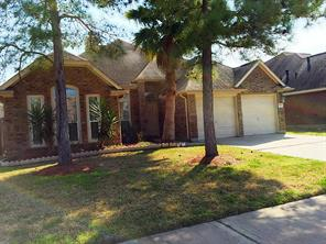 Houston Home at 5610 Dunbrook Park Lane Katy                           , TX                           , 77449-7566 For Sale