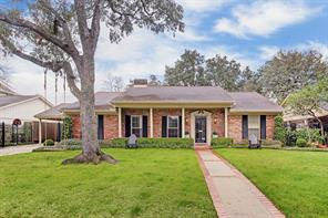 Houston Home at 6242 Terwilliger Way Houston , TX , 77057-2804 For Sale