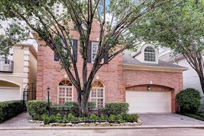 Houston Home at 53 Wynden Oaks Drive Houston                           , TX                           , 77056-2512 For Sale
