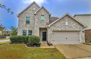 Houston Home at 21130 Barrett Woods Drive Richmond                           , TX                           , 77407-1635 For Sale