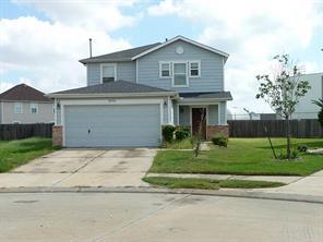 20702 Dickinson Manor, Cypress, TX, 77433