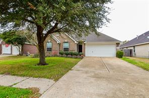2139 Winding Springs, League City TX 77573