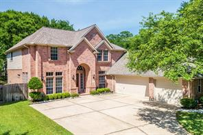 Houston Home at 22702 Bloomridge Circle Katy                           , TX                           , 77450-8243 For Sale