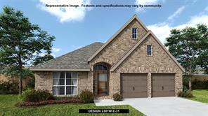 Houston Home at 2319 Canyon Springs Drive Pearland                           , TX                           , 77584-3413 For Sale