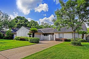 Houston Home at 7722 Skyline Drive Houston                           , TX                           , 77063-6222 For Sale
