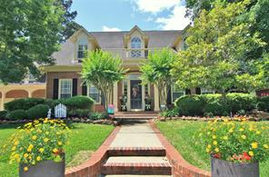 Houston Home at 1615 Scenic Mountain Court Kingwood                           , TX                           , 77345-1886 For Sale