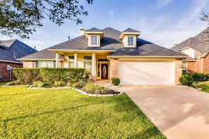 Houston Home at 28518 Spiceberry Drive Katy , TX , 77494 For Sale