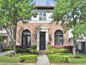 Houston Home at 6344 Mercer Street Houston                           , TX                           , 77005-3346 For Sale