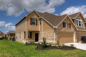 Houston Home at 18611 Serenity Loch Drive Spring , TX , 77379 For Sale