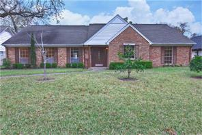 Houston Home at 122 Driftwood Seabrook                           , TX                           , 77586-4702 For Sale