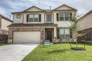 Houston Home at 21330 Cypress Live Oak Drive Cypress , TX , 77433 For Sale