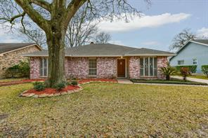 Houston Home at 15526 Edenvale Street Friendswood                           , TX                           , 77546-3003 For Sale