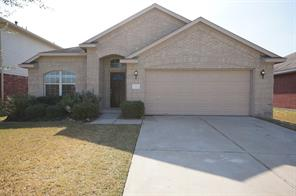 Houston Home at 18227 Brightwood Park Lane Richmond , TX , 77407-2296 For Sale