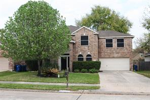 Houston Home at 23710 Greenland Oak Court Spring , TX , 77373-4911 For Sale