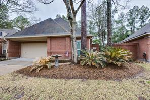 Houston Home at 4203 Misty Timbers Way Kingwood                           , TX                           , 77345-6106 For Sale
