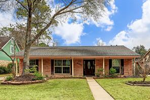 Houston Home at 4927 Loch Lomond Drive Houston                           , TX                           , 77096-2721 For Sale