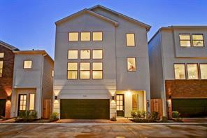 1024 Green Kensington, Houston, TX 77008