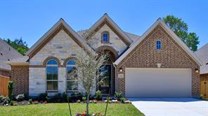 Houston Home at 23662 Crossworth Drive New Caney                           , TX                           , 77357 For Sale