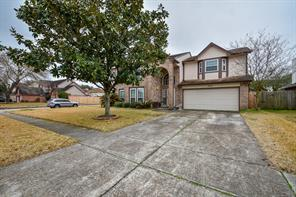 Houston Home at 902 Bayou Bend Drive Deer Park                           , TX                           , 77536-5933 For Sale