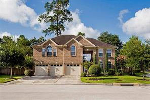 Houston Home at 6311 Auburn Terrace Court Spring , TX , 77389 For Sale