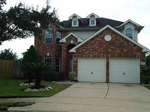 Houston Home at 11438 Bandera Valley Court Houston                           , TX                           , 77089-2482 For Sale