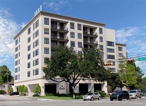 Houston Home at 4950 Woodway Drive 706 Houston , TX , 77056-1811 For Sale