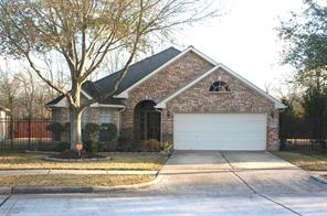 Houston Home at 12323 Rutgers Park Court Houston                           , TX                           , 77058-1143 For Sale