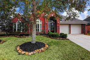 Houston Home at 2401 Ivy Stone Lane Friendswood                           , TX                           , 77546-5690 For Sale