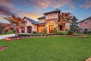 Houston Home at 26002 Hampton Pines Lane Spring                           , TX                           , 77389-4271 For Sale
