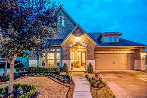 Houston Home at 26927 Carmel Falls Lane Katy                           , TX                           , 77494-8010 For Sale