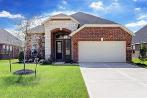Houston Home at 8810 Snyder Farm Lane Rosenberg , TX , 77469 For Sale