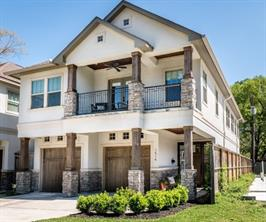 Houston Home at 1514 Auline Lane Houston , TX , 77055-5018 For Sale