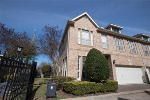 Houston Home at 2810 Briarhurst Park Houston                           , TX                           , 77057-5369 For Sale
