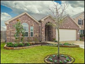 Houston Home at 13031 Ambrose Reach Lane Tomball                           , TX                           , 77377-2848 For Sale