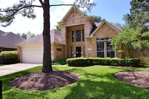 Houston Home at 20802 Pierceton Court Katy                           , TX                           , 77494-7558 For Sale