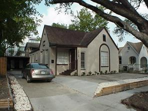 Houston Home at 2616 Greenbriar Street Houston , TX , 77098-1423 For Sale