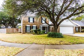 Houston Home at 10007 Cedaredge Drive Houston                           , TX                           , 77064 For Sale